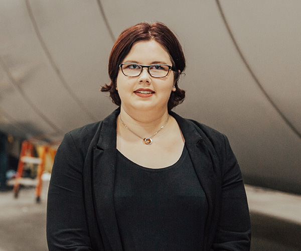 Kimberley Reimer