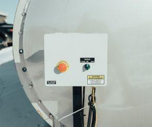 Novi-Comp Control Unit