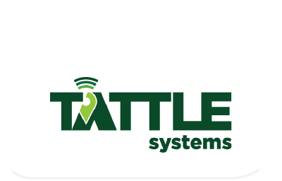 Tattle Systems logo cloud